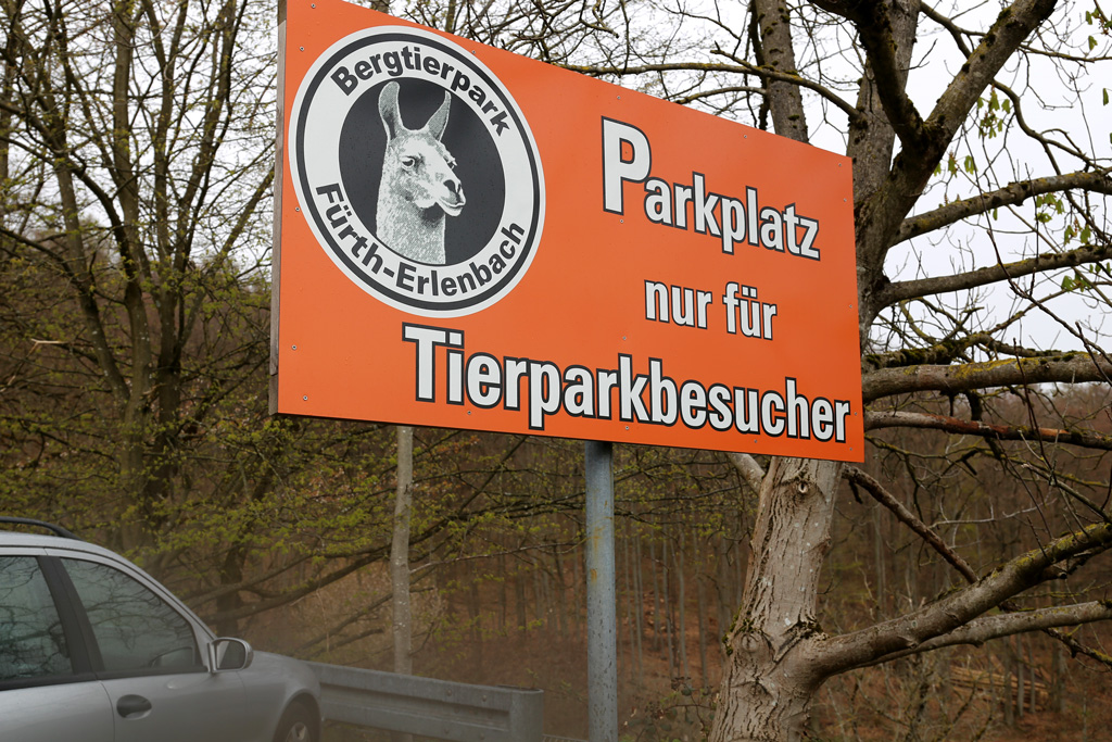 Bergtierpark Fürth-Erlenbach